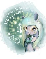 Cant read my derpy face by Don-ko
