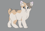 Cat Desing Contest - Sea by Laila-Kyo