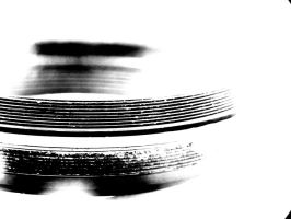 Camera Lens by elooly