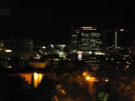a little part of DF at night by S-L-J-Rabling