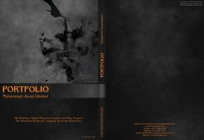 Cover Book Design by behzadblack