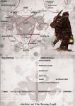 Shadow of Demon Lord Custom Character Sheet by ODesigner