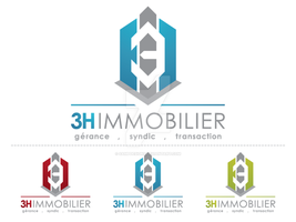 3H Immobilier by sampdesigns