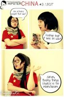 APH - Hipster China 3 by HoneydewLoveCosplay