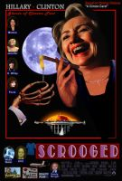 Scrooged by highkey