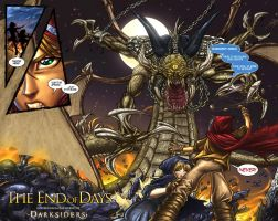 The End of Days by snoozzzzzz