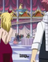 Funny scene in Fairytail by bakamia