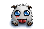 Poro!! by Scayris