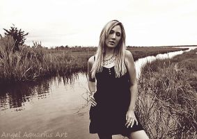 in the reeds by mandamick17