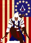 Assassin's Creed III by agamble07