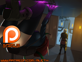 Patreon Teaser 12-8-16 - Anti-gravity by MLeth