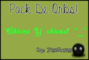 Pack de Orbs! by Josetutos