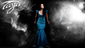 Tarja - Dark Star Wallpaper by raimundogiffuni