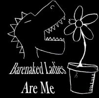 .:Barenaked Ladies Contest:.01 by KasualtyKrew