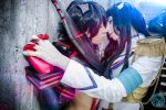 Kill La Kill= Sexual Tension by PantyShotApproved
