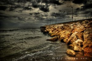Darkshore HDR by Lady-Colors