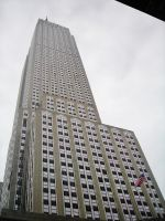 Empire State Building photo 2 by NY-Disney-fan1955