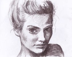 Daily sketch 102 by hardcorish