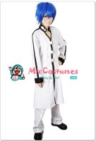Fairy Tail Jellal Cosplay by miccostumes