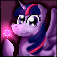 SPARKLE by djjafeth