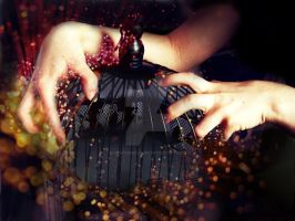 The Bird Cage by Nightmare-Lenne