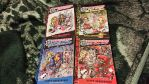 Monster High Ghoulfriends Book Series by Mileymouse101