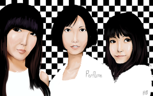 Perfume 2-Checker Version by pyrofire2007