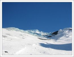 Glacier de Chaviere 1 by Cattle