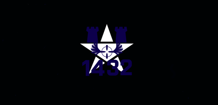White Knight 2015-2016 Official Logo. by LordT1432