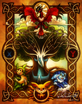 Tree of Life by Whitestar1802