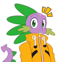 Spike by ss2sonic