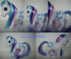G3 Gingerbread by customlpvalley