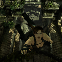 Lara Croft 21 by legendg85