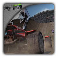 Trackmania Nations v2 icon by Themx141