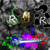 RMR Production Logo by Ryanx2