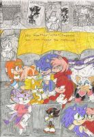 Sonic Forever by SBG6 by Sonic-Defenders-Club