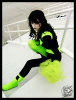 Unnamed Shego Picture - Help? by K-chan323