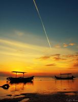 Once upon a time in Bali II by Saladholic