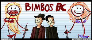 AT4W + CINEMA SNOB: Bimbos BC by MTC-Studio