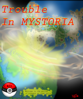 Trouble in the midst: Act2 Trouble in Mystoria by Skyrocker4cats