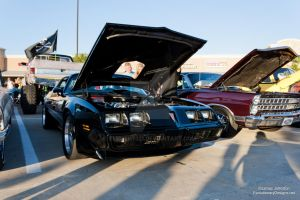 1978 Pontiac Trans Am by element321