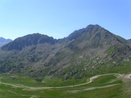 Andorra stock 6 by Afrolovertje