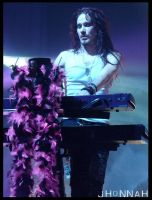 Nightwish, Tuomas XXVI by jhonnah