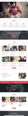 Humanitas - WordPress Charity Donation Theme by future-themes