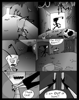 Blood Sport Entry Page 15 by Zerna