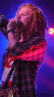We The Kings- Travis Clark. by FallMoonlitRose