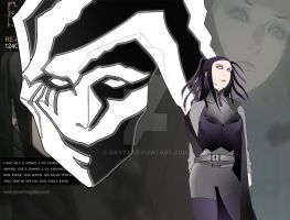 Ergo Proxy 2nd edit by qayyz