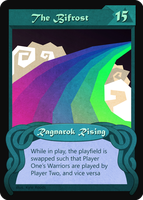 The Bifrost (25/43) by Duckmuffin