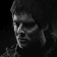 Gendry Waters by ChibixChick