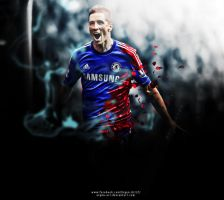 FERNANDO TORRES MANIPULATION by Ergen-Art